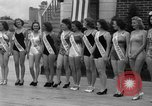 Image of Miss America contest United States USA, 1963, second 1 stock footage video 65675069249