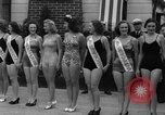 Image of Miss America contest United States USA, 1963, second 6 stock footage video 65675069249