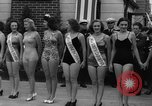 Image of Miss America contest United States USA, 1963, second 7 stock footage video 65675069249