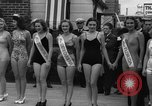 Image of Miss America contest United States USA, 1963, second 9 stock footage video 65675069249