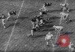 Image of football match United States USA, 1961, second 10 stock footage video 65675069252