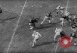 Image of football match United States USA, 1961, second 11 stock footage video 65675069252