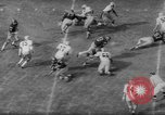 Image of football match United States USA, 1961, second 12 stock footage video 65675069252