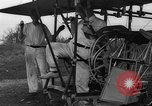 Image of foot propelled plane Baltimore Maryland USA, 1936, second 5 stock footage video 65675069255