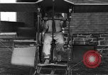 Image of foot propelled plane Baltimore Maryland USA, 1936, second 8 stock footage video 65675069255