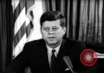 Image of John F Kennedy United States USA, 1961, second 12 stock footage video 65675069256