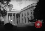 Image of Harry S Truman Washington DC USA, 1961, second 8 stock footage video 65675069257