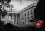 Image of Harry S Truman Washington DC USA, 1961, second 9 stock footage video 65675069257