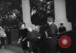 Image of Harry S Truman Washington DC USA, 1961, second 11 stock footage video 65675069257