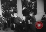 Image of Harry S Truman Washington DC USA, 1961, second 12 stock footage video 65675069257