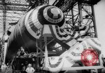 Image of USS Thomas A Edison launched United States USA, 1961, second 8 stock footage video 65675069261