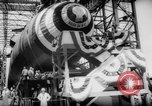 Image of USS Thomas A Edison launched United States USA, 1961, second 10 stock footage video 65675069261