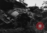 Image of collision of two trains Germany, 1961, second 4 stock footage video 65675069264