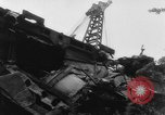 Image of collision of two trains Germany, 1961, second 7 stock footage video 65675069264