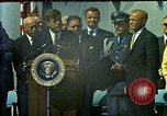 Image of John Herschel Glenn Washington DC USA, 1962, second 1 stock footage video 65675069269