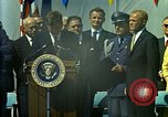Image of John Herschel Glenn Washington DC USA, 1962, second 2 stock footage video 65675069269