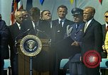 Image of John Herschel Glenn Washington DC USA, 1962, second 3 stock footage video 65675069269