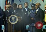 Image of John Herschel Glenn Washington DC USA, 1962, second 4 stock footage video 65675069269