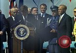 Image of John Herschel Glenn Washington DC USA, 1962, second 5 stock footage video 65675069269