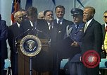 Image of John Herschel Glenn Washington DC USA, 1962, second 11 stock footage video 65675069269