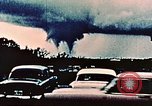 Image of U.S. National Weather Center Norman Oklahoma USA, 1977, second 8 stock footage video 65675069280