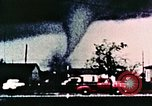 Image of National Severe Storms Laboratory Norman Oklahoma USA, 1977, second 4 stock footage video 65675069281