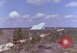 Image of Spacetrack Radar Florida United States, 1965, second 9 stock footage video 65675069283
