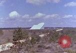 Image of Spacetrack Radar Florida United States, 1965, second 11 stock footage video 65675069283