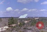 Image of Spacetrack Radar Florida United States USA, 1965, second 3 stock footage video 65675069285