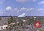 Image of Spacetrack Radar Florida United States USA, 1965, second 4 stock footage video 65675069285