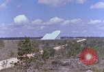 Image of Spacetrack Radar Florida United States USA, 1965, second 5 stock footage video 65675069285