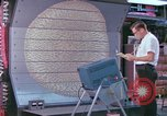 Image of Spacetrack Radar United States USA, 1965, second 6 stock footage video 65675069286