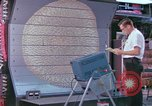 Image of Spacetrack Radar United States USA, 1965, second 7 stock footage video 65675069286