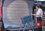 Image of Spacetrack Radar United States USA, 1965, second 8 stock footage video 65675069286