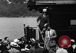 Image of Franklin D. Roosevelt campaigning for President in 1932 United States USA, 1932, second 2 stock footage video 65675069295