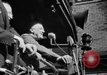 Image of Franklin D. Roosevelt campaigning for President in 1932 United States USA, 1932, second 11 stock footage video 65675069295