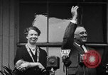 Image of Eleanor Roosevelt's activities from 1933 through World War 2 United States USA, 1939, second 2 stock footage video 65675069297