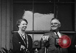Image of Eleanor Roosevelt's activities from 1933 through World War 2 United States USA, 1939, second 4 stock footage video 65675069297