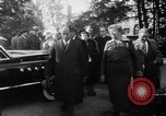 Image of Eleanor Roosevelt's final years and funeral United States USA, 1962, second 2 stock footage video 65675069300