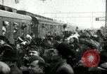 Image of Norwegian workers Germany, 1943, second 1 stock footage video 65675069301