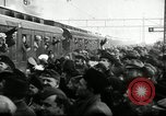 Image of Norwegian workers Germany, 1943, second 2 stock footage video 65675069301