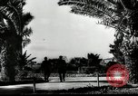 Image of German and Italian airplanes Valletta Malta, 1943, second 4 stock footage video 65675069303