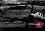 Image of German and Italian airplanes Valletta Malta, 1943, second 7 stock footage video 65675069303