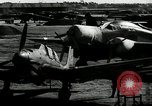 Image of German and Italian airplanes Valletta Malta, 1943, second 10 stock footage video 65675069303