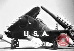 Image of Martin AM Mauler United States USA, 1949, second 1 stock footage video 65675069306