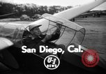 Image of Soaring Championship San Diego California USA, 1949, second 1 stock footage video 65675069307