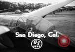 Image of Soaring Championship San Diego California USA, 1949, second 2 stock footage video 65675069307