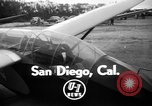Image of Soaring Championship San Diego California USA, 1949, second 3 stock footage video 65675069307