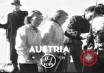 Image of Beatrix and Irene Austria, 1949, second 1 stock footage video 65675069310