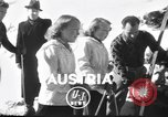 Image of Beatrix and Irene Austria, 1949, second 3 stock footage video 65675069310